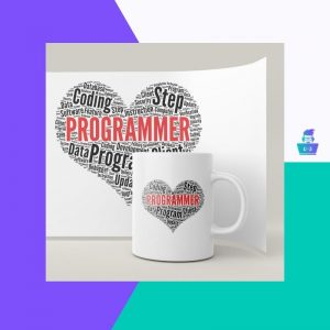 Šolja programmer