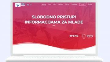 Projekat info 4 youth