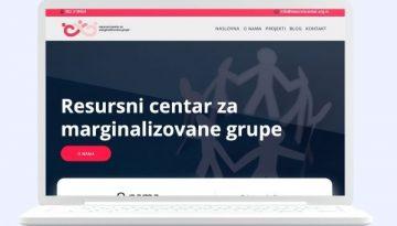 Projekat reusursni centar