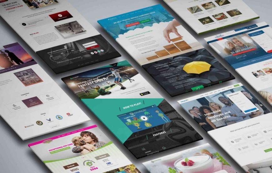websites workshop header